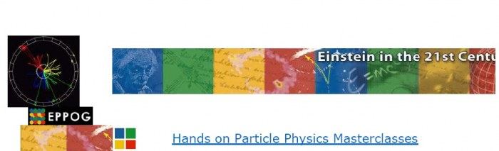 Hands on Particle Physics Masterclasses